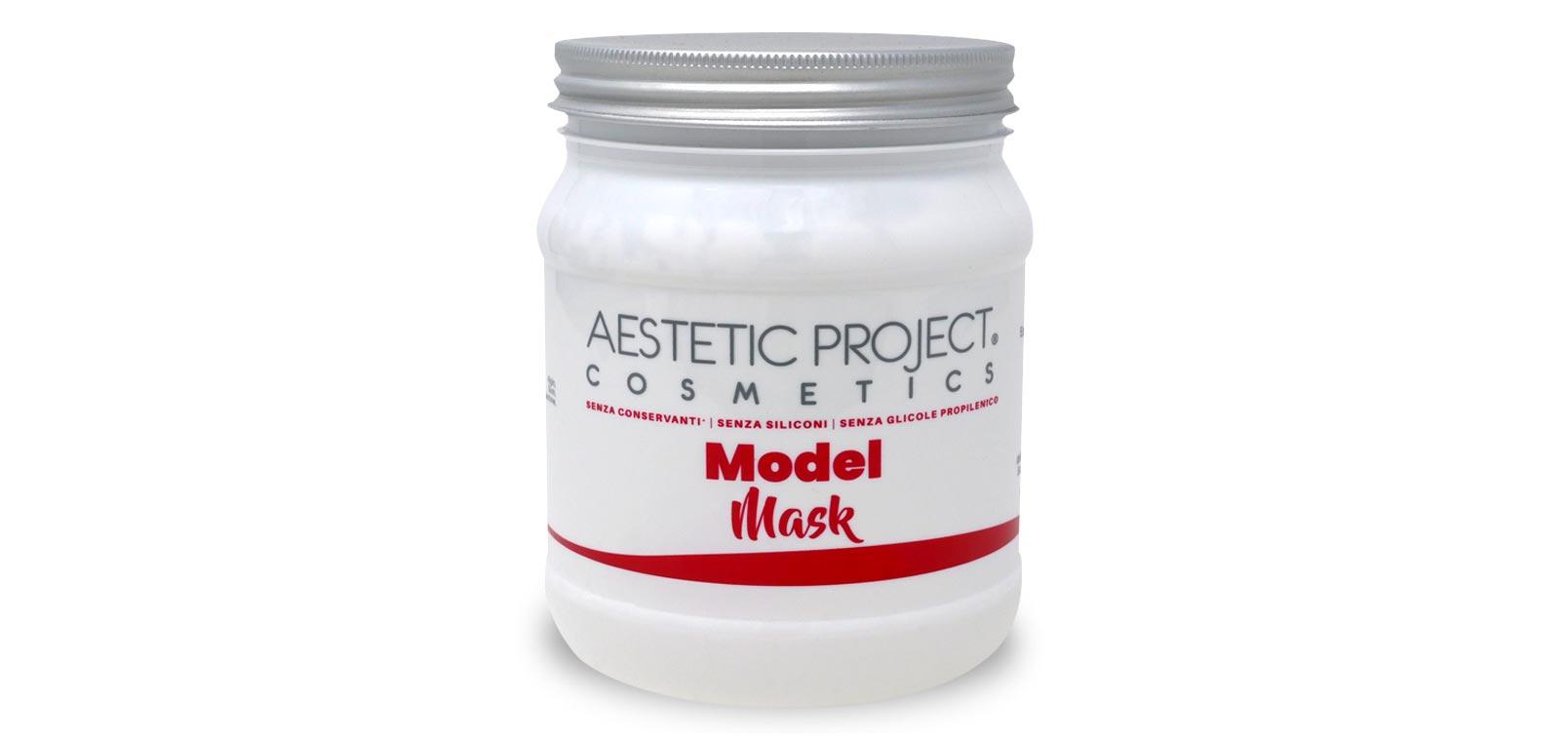 Model Mask: trattamento estetico professionale rassodante glutei Lato B