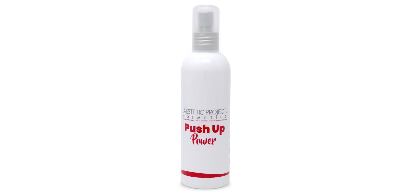 Push up Power | Trattamento estetico professionale rassodante dei glutei Lato B
