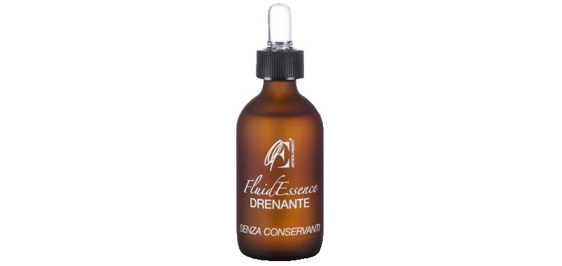 Fluidessence: oilio essenziale drenate professionale